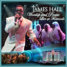 james hall gospel albums