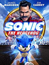 Sonic The Hedgehog (4K UHD)