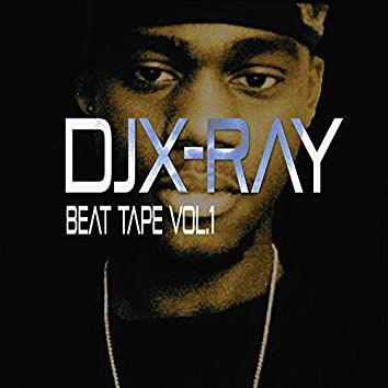 BeatTape, Vol. 1