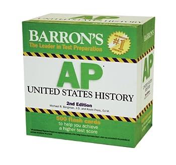 Best barrons apush flashcards Reviews