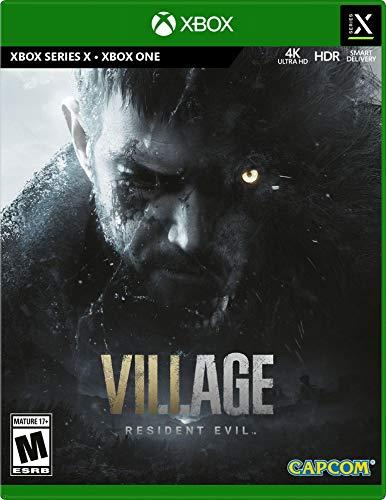 Xbox One marca Capcom