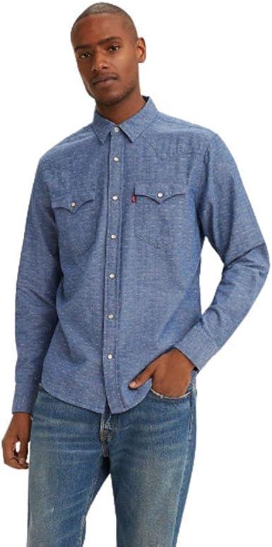 Levi's Men's Classic Western Shirt
