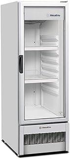 Refrigerador Expositor Vertical Metalfrio Branco VB25R Light 235 Litros 220v 220v