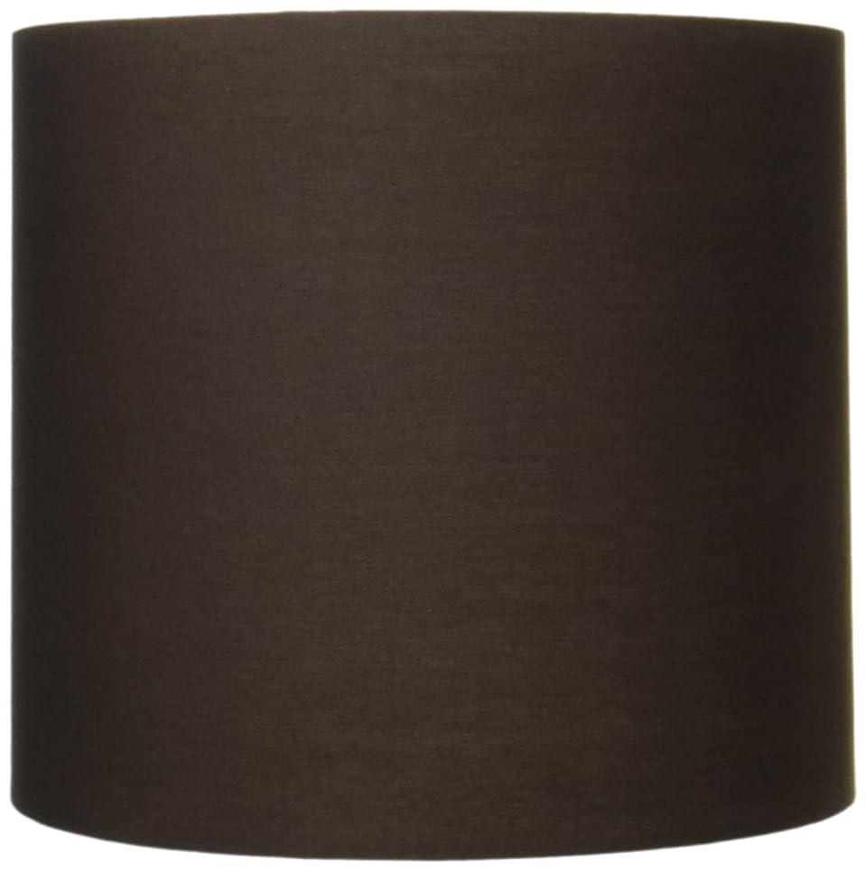 三十鉛幾分ELPA ペンダントセード 1灯用  ブラウン PD-SH01(BR)