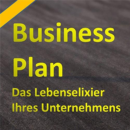 Der Businessplan audiobook cover art