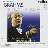Brahms: Ein Deutsches Requiem - Rf-Chor des Br