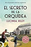 El secreto de la orquídea (Best Seller)