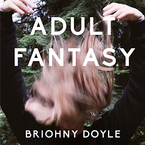 Adult Fantasy cover art
