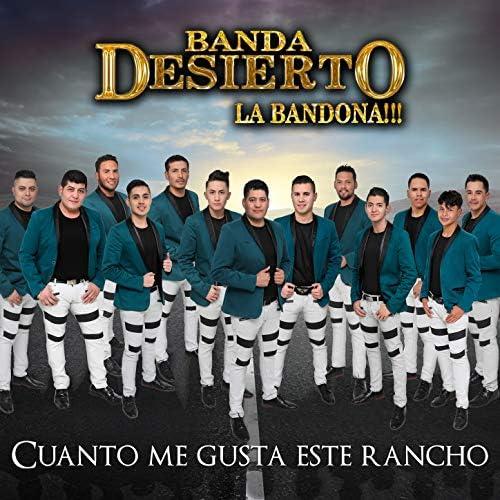 Banda Desierto La Bandona