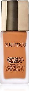 Laura Mercier Candleglow Soft Luminous Foundation - Nutmeg for Women - 1 oz
