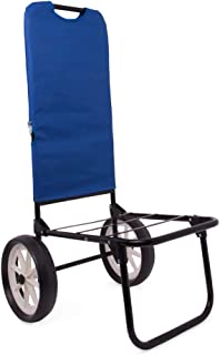 min Le Alpi Volere  Amazon.it: carrello spiaggia: Sport e tempo libero