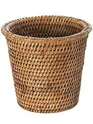 Amazon Kouboo Small Rattan Planter