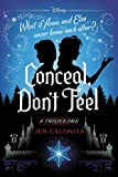 Frozen: Conceal, Don't Feel: A Twisted Tale...