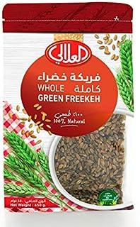 AL ALALI Freekeh Whole, 450 gm
