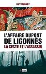 L'Affaire Dupont de Ligonnès par Hugnet