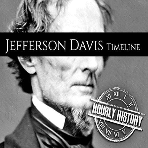 Jefferson Davis Timeline cover art