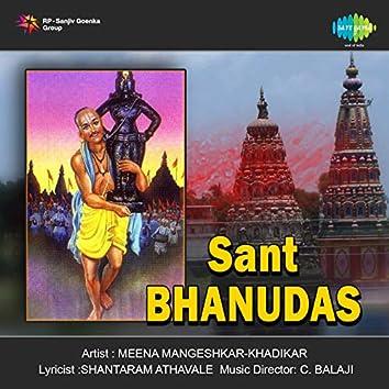 Sant Bhanudas (Original Motion Picture Soundtrack)