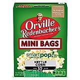 Orville Redenbacher's SmartPop! Kettle Corn Popcorn, 1.16 Ounce Single Serve Bag