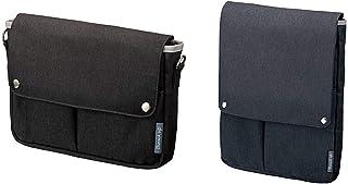 【セット買い】コクヨ バッグインバッグ インナーバッグ Bizrack up A5 ブラック カハ-BR33D & バッグインバッグ インナーバッグ Bizrack up A4タテ ネイビー カハ-BR32B