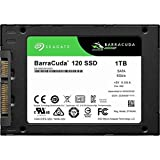 Seagate Barracuda 120 SSD 1TB 2.5 Bulk Pack