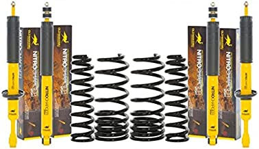 ARB OMEFJCHKS Old Man Emu Complete Suspension Kit