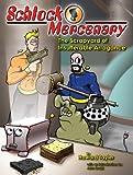 Schlock Mercenary: The Scrapyard of Insufferable Arrogance