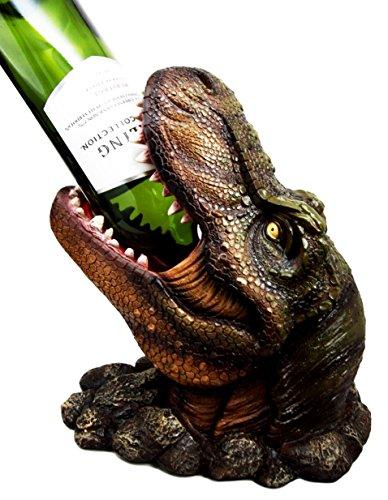 dinosaur wine rack - 6