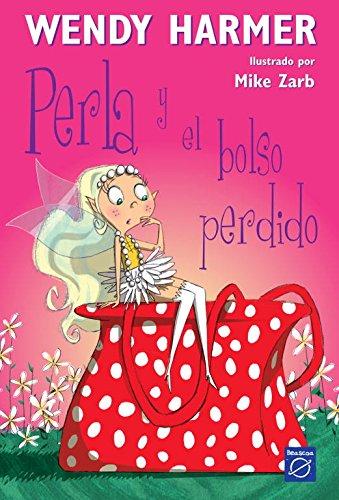 Perla y el bolso perdido (Colección Perla 4)