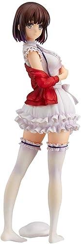 Katou Megumi  ComHommest élever Une Petite Amie ennuyeuse  Figurine Vinyle PVC Megumi Kato
