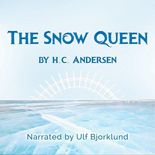 Couverture de The Snow Queen