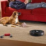 iRobot Roomba 585 Staubsaug-Roboter - 5