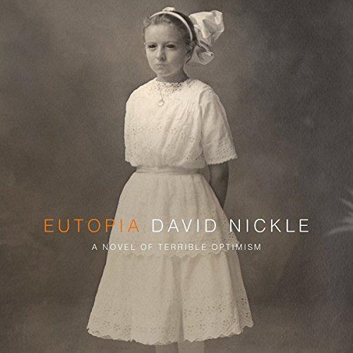 Eutopia cover art