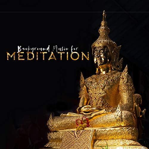 Meditation Awareness, Chakra Meditation Universe & Deep Relaxation Exercises Academy