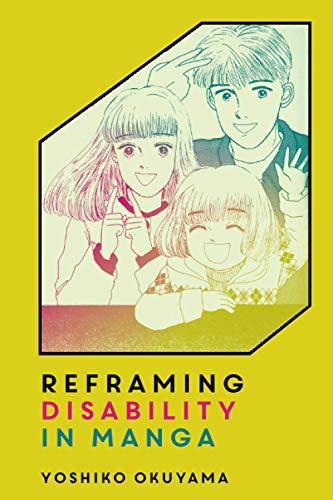 Reframing Disability in Manga