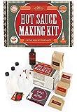 Hot Sauce Kit (Makes 7 Lip Smacking...