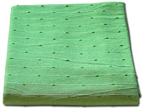 Sanz Marti - Plaid Multiusos Kenya 180x260 - Verde