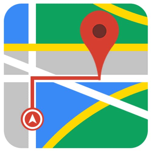 günstig Offline-GPS-Navigations-App Vergleich im Deutschland