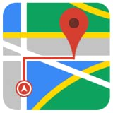 Gps Navigation App offline