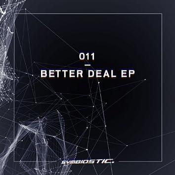 Better Deal EP