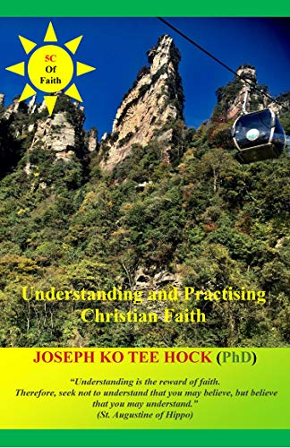 Understanding and Practising Christian Faith (English Edition)