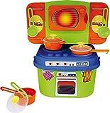 Polesie Eimer-Küche (Spielküche)