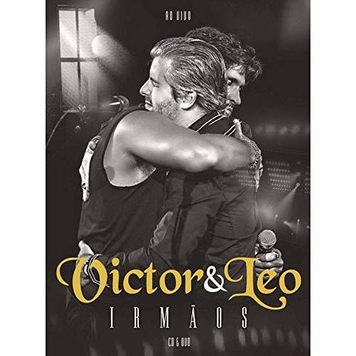 VICTOR & LEO - VICTOR & LEO - IRMAOS - VICTOR & LEO - K
