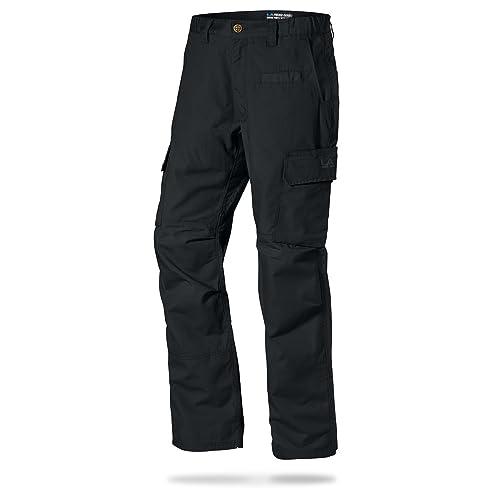 LA Police Gear Mens Urban Ops Tactical Cargo Pants - Elastic WB - YKK Zipper f94e7ad5c31