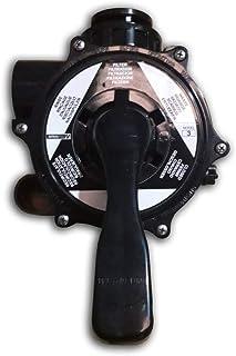Astralpool - Juntas cierre válvula selectora 1 1/2 nueva&am