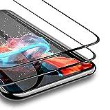 GoodcAcy [2 Stück] Panzerglas Schutzfolie für Huawei Honor 7X Bildschirmschutzfolie, Tempered Glas Schutzglas, 9H Festigkeit, Anti-Kratzen, Anti-Öl, Anti-Bläschen, Schützen Vision