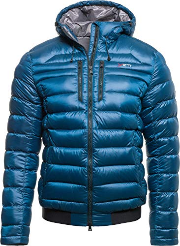 Yeti Jay M´s Down Jacket Down Jacket - Daunenjacke, Night XL