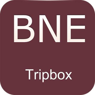 Tripbox Brisbane(Kindle Tablet Edition)
