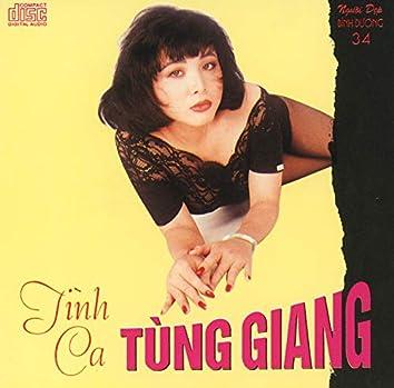 Tình Ca Tùng Giang