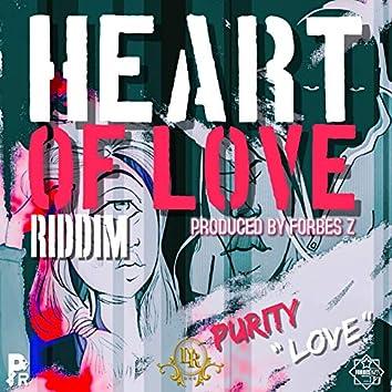Love: Heart of Love Riddim