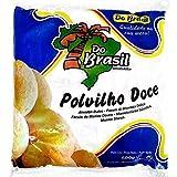 Do Brasil- Almidón de Mandioca - Almidón Dulce de Brasil- Ideal para Preparar Chipa (Pan de Queso) Producto 100 % Latino- 500 gramos